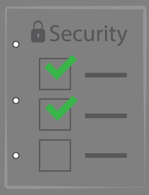 Security-Checklist-Medium
