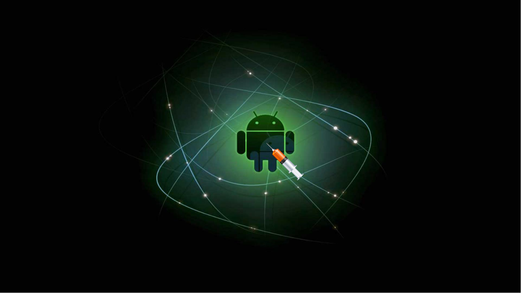Shared Library Injection on Android 8.0